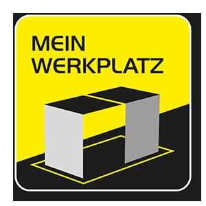 Mein Werkplatz Logo